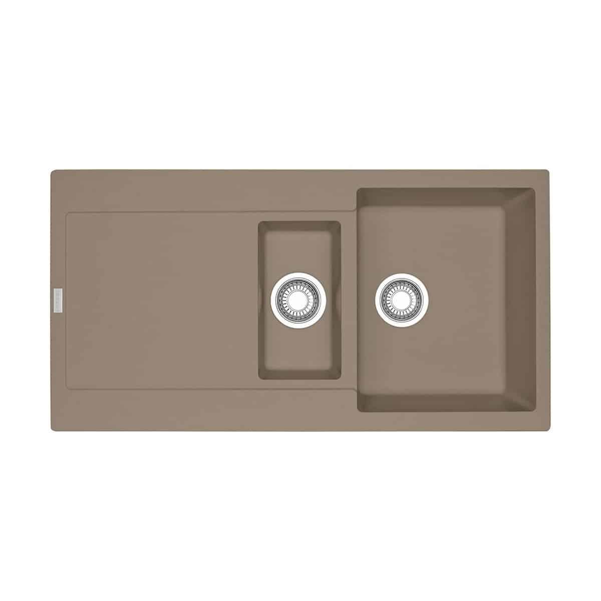 franke maris fragranit mrg251 eviers direct evier. Black Bedroom Furniture Sets. Home Design Ideas