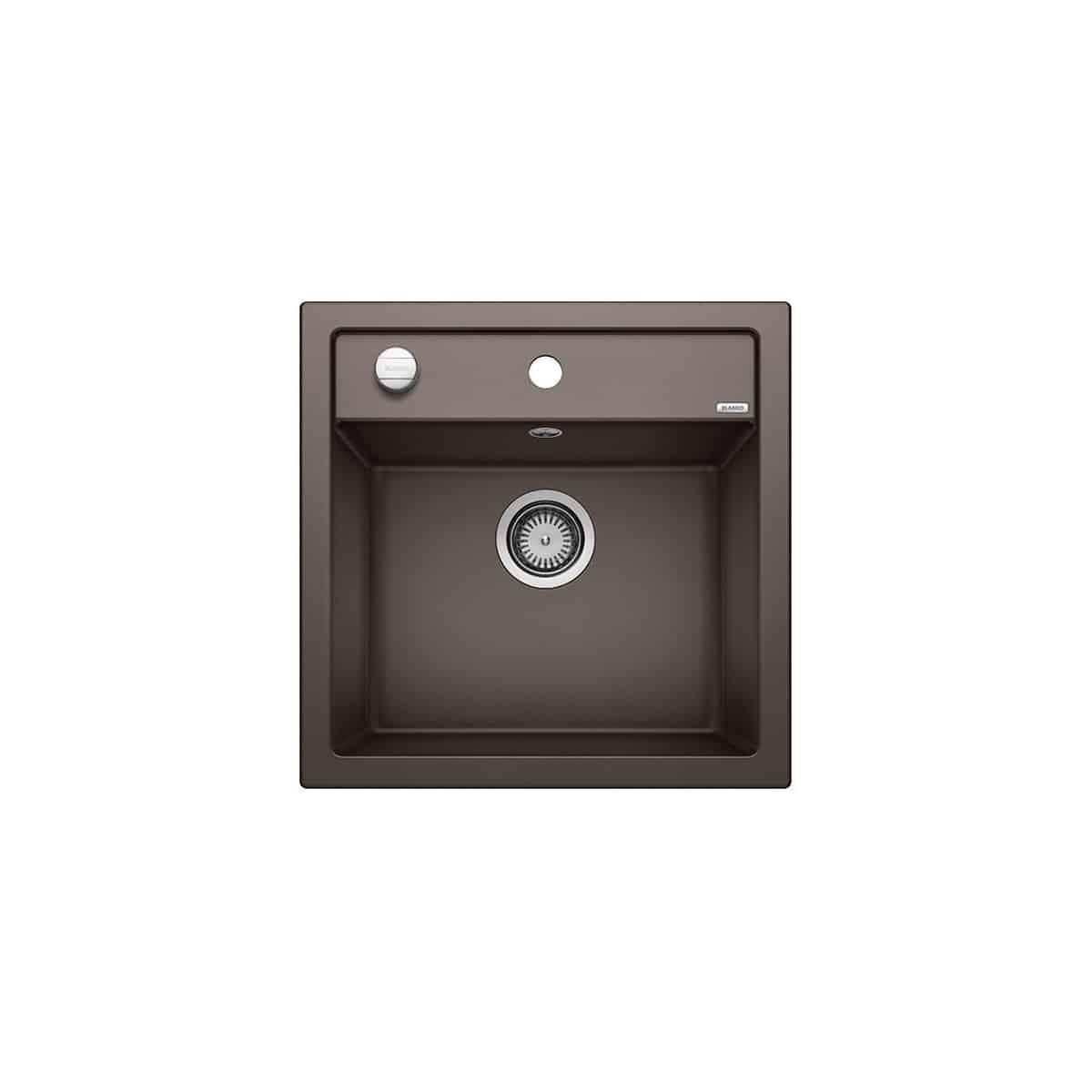blanco dalago 5 silgranit eviers direct evier. Black Bedroom Furniture Sets. Home Design Ideas