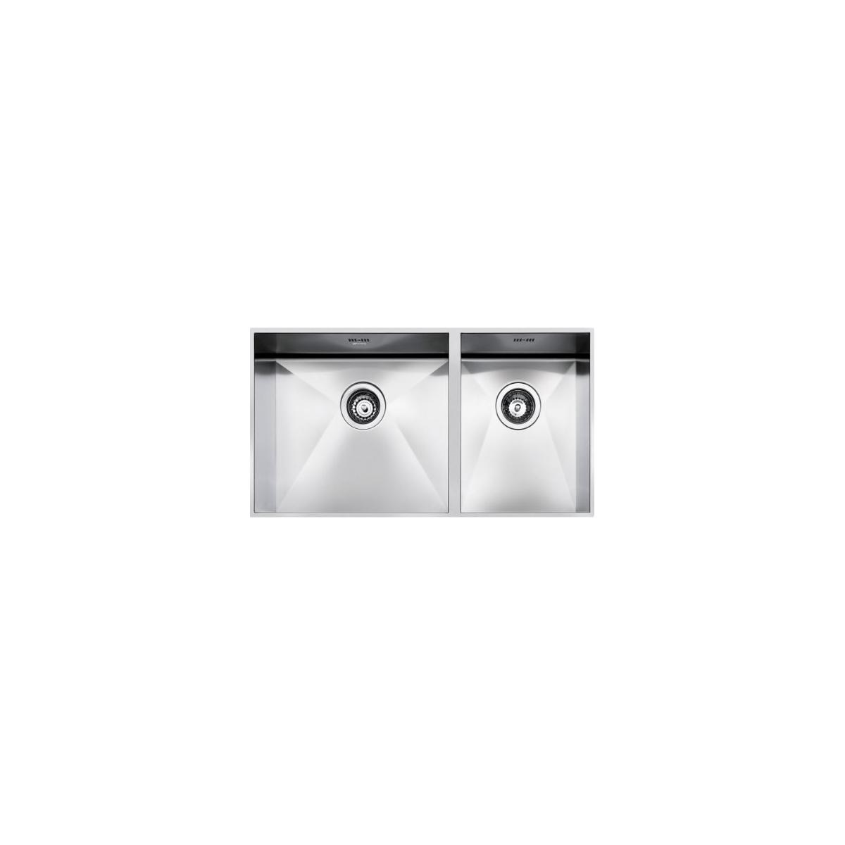 smeg vstq4530 eviers direct evier. Black Bedroom Furniture Sets. Home Design Ideas