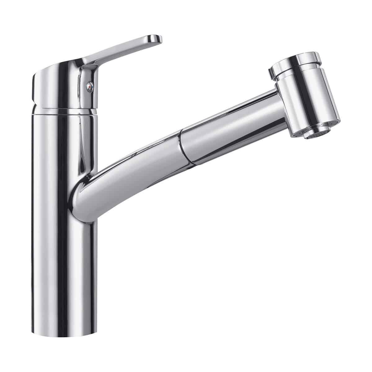 Franke smart douchette mitigeurs robinets direct evier for Franke robinet cuisine